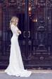 Стильные платья на свадьбу