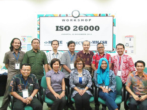 Workshop ISO 26000