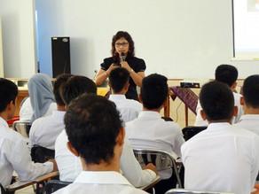 Kewirausahaan Pada Enduro Student Program