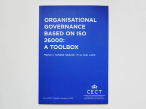 """Launching """"Organisational Governance Base on ISO 26000: A Toolbox"""""""