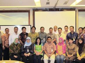 Pelatihan CSR Pertamina EP