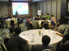 Workshop CSR di Biofarma