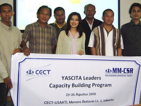 Yascita Leaders Capacity Building