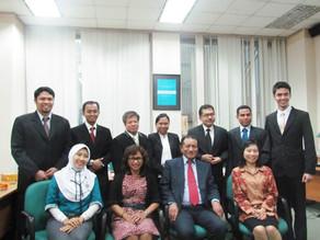 Sidang Tesis MM CSR
