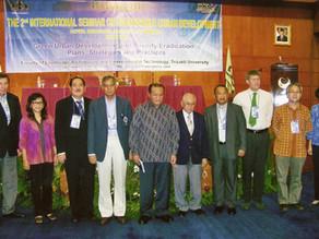 Seminar ISOSUD 2011