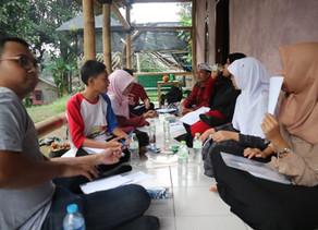 Social Mapping & Need Assesment Desa Pasir Angin