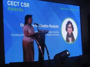 CECT CSR Awards 2016