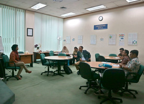 Antusiasme Peserta Workshop CSR Exit Strategy