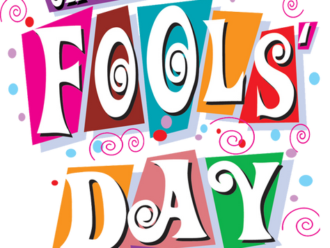 April Fool's Day Dance - Get Tickets HERE!