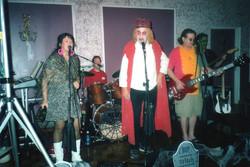 Halloween 2003 @ Celebrations