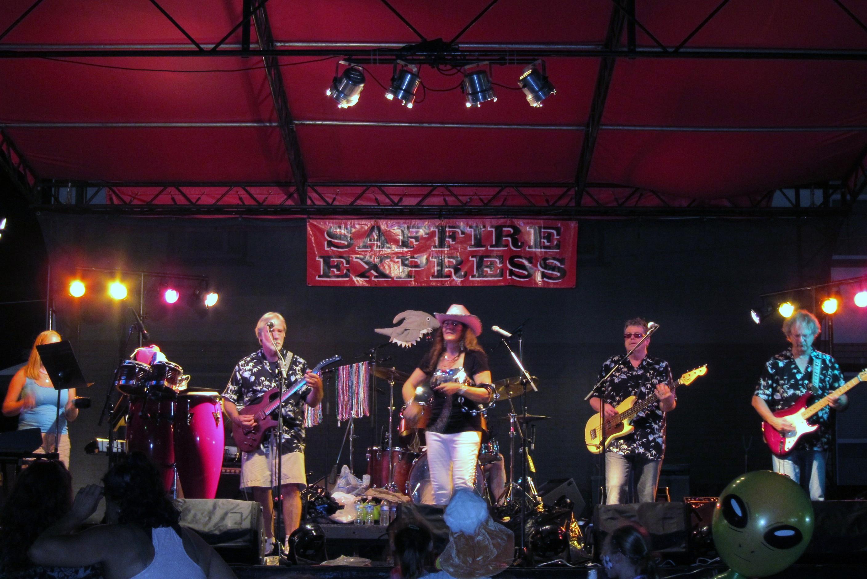 St. William's Festival 8-21-11