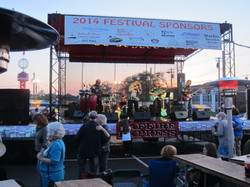 St. Al's Festival 5-18-14