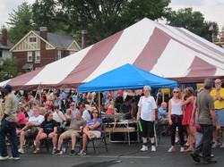 St. William's Festival 8-17-14