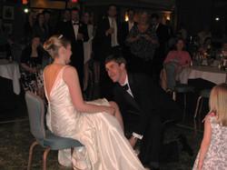 Scott Wedding 4-26-2009