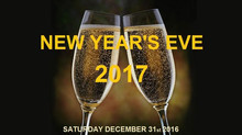 New Year's Eve Dance - Ring in 2017
