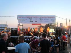 St. Al's Festival 5-19-13