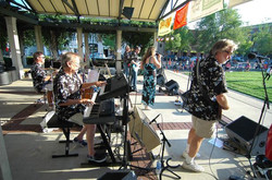 City of Oxford Concert 8-23-12