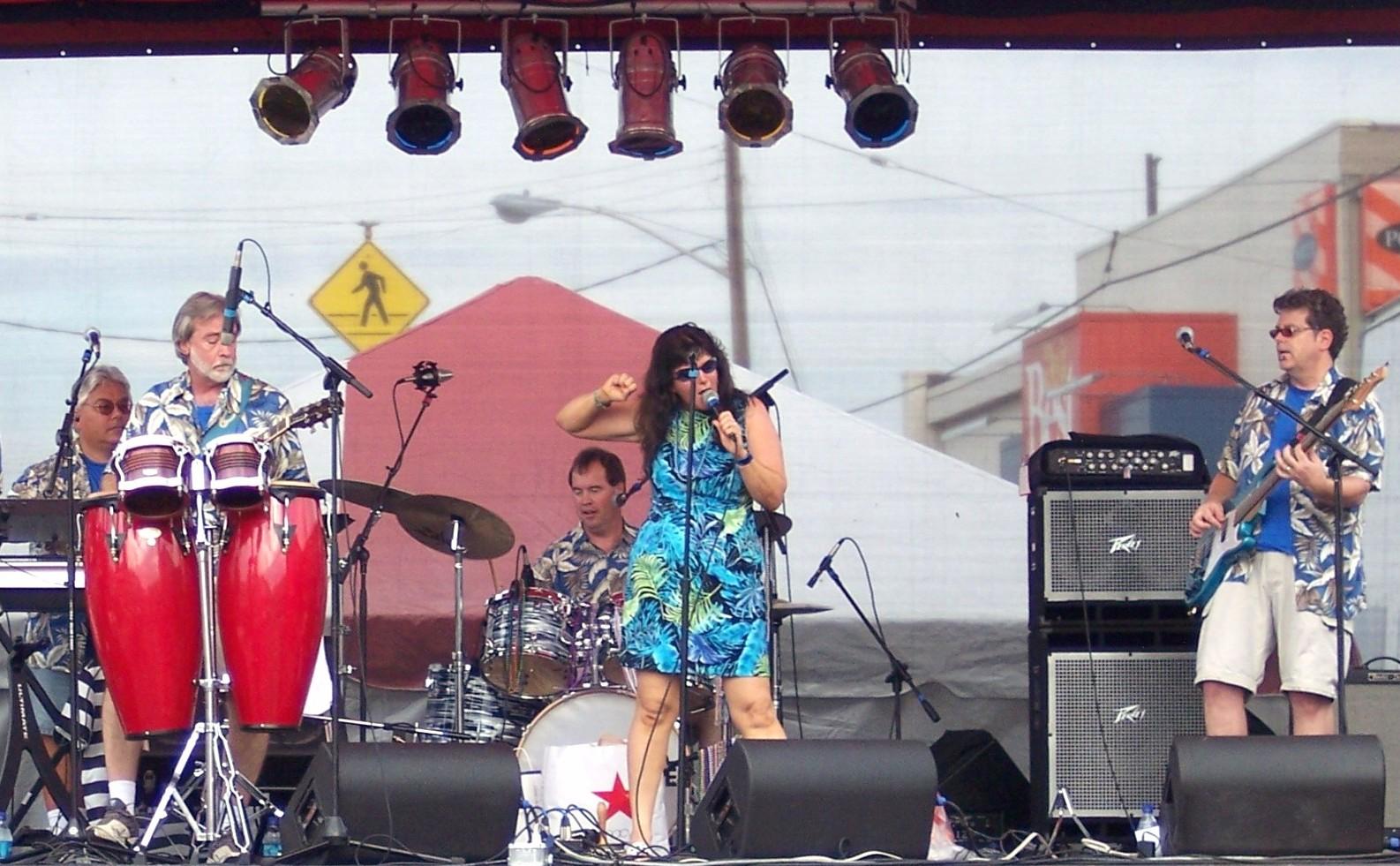 Westfest 2007