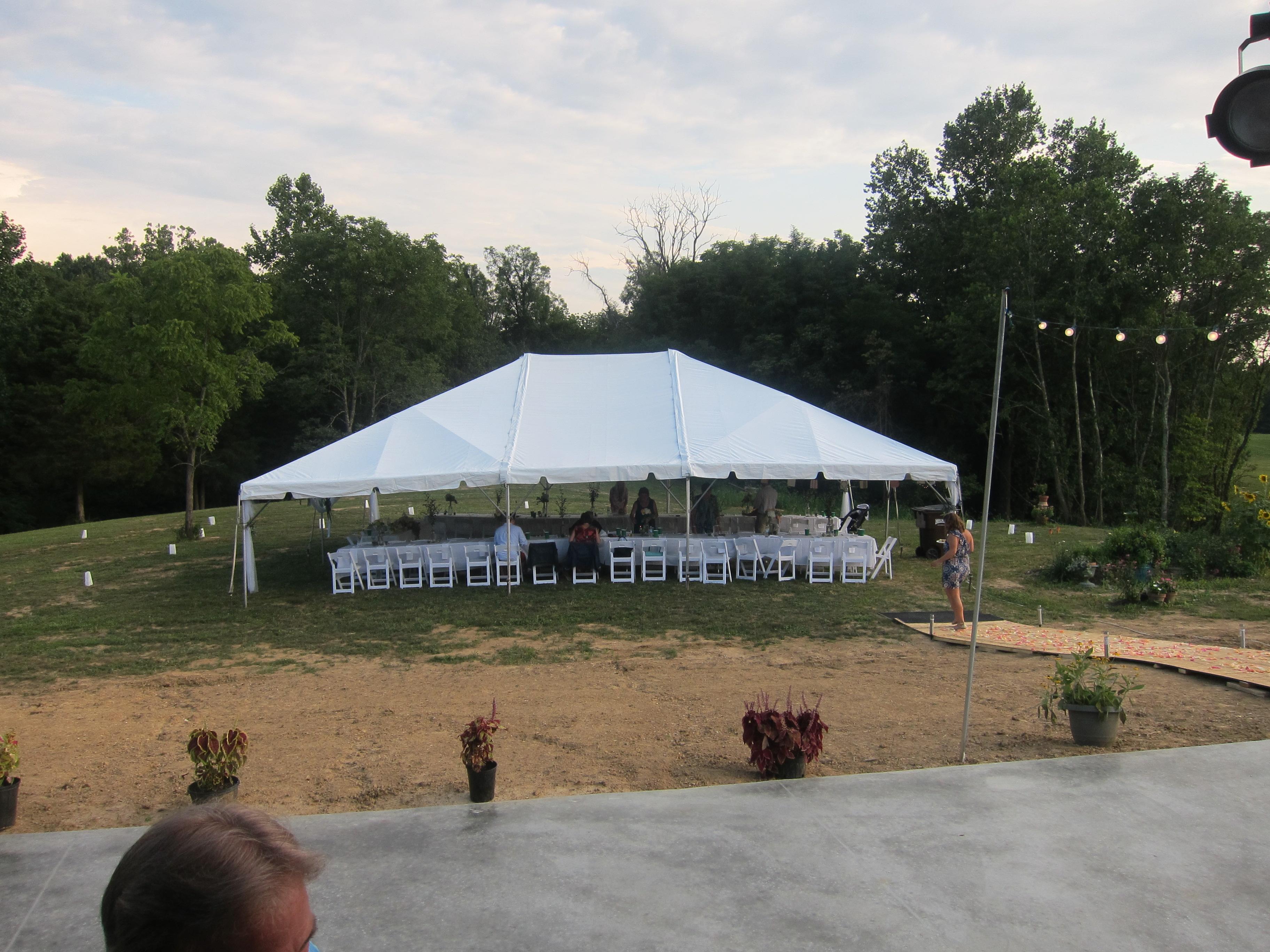 Roeder - Sennett Wedding 8-17-13