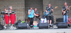 West Chester Concert Series 6-4-11