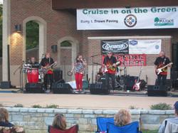 Fairfield Cruise In ... 9-14-13