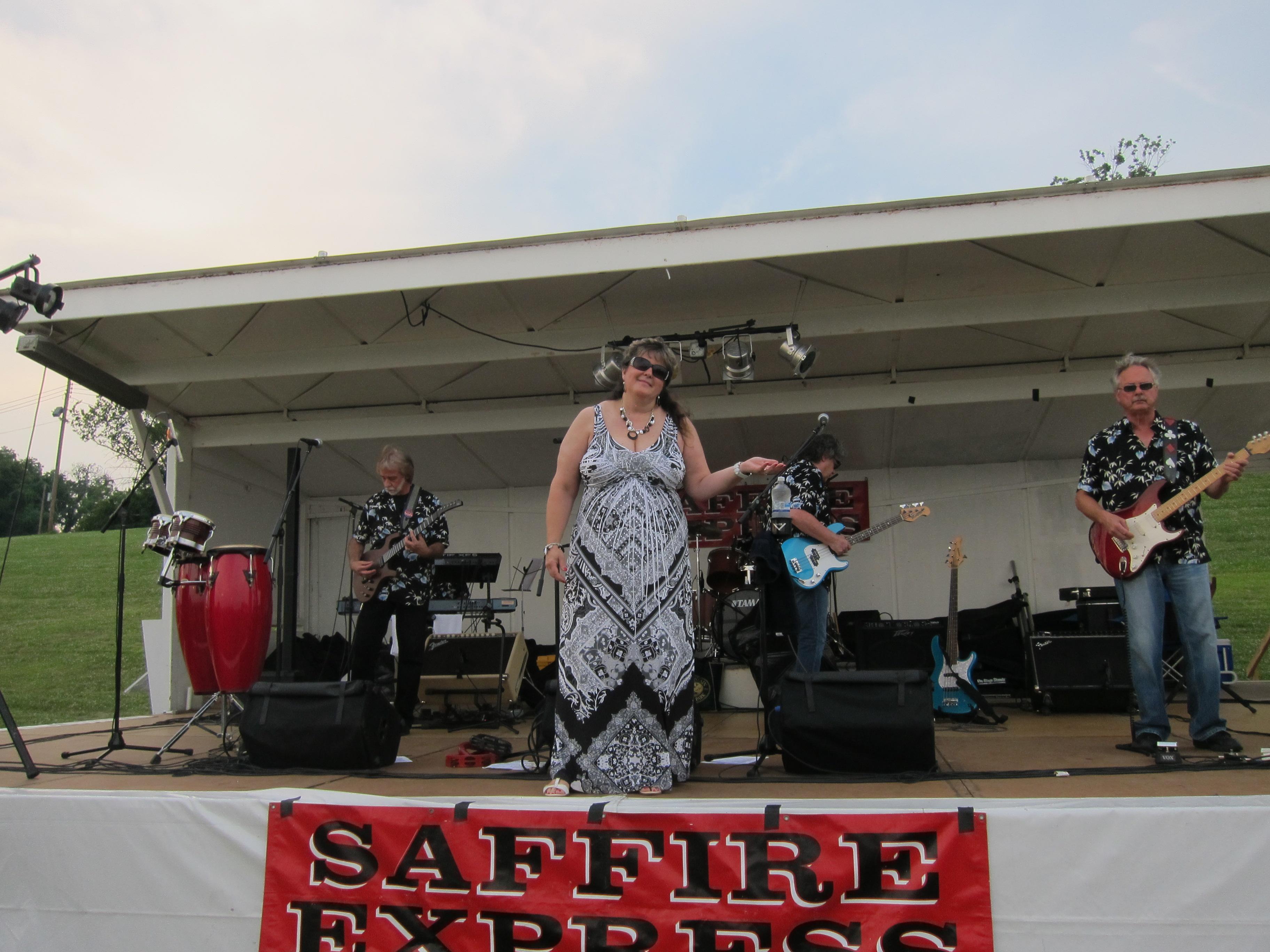 St. RitaFest 7-12-14