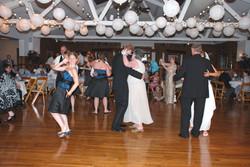 Julie & Nick's Wedding 6-19-09
