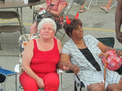 St. Lawrence Festival 7-11-14