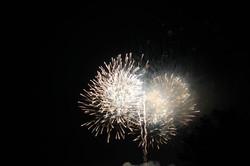 Kuliga Park Fireworks 7-3-12