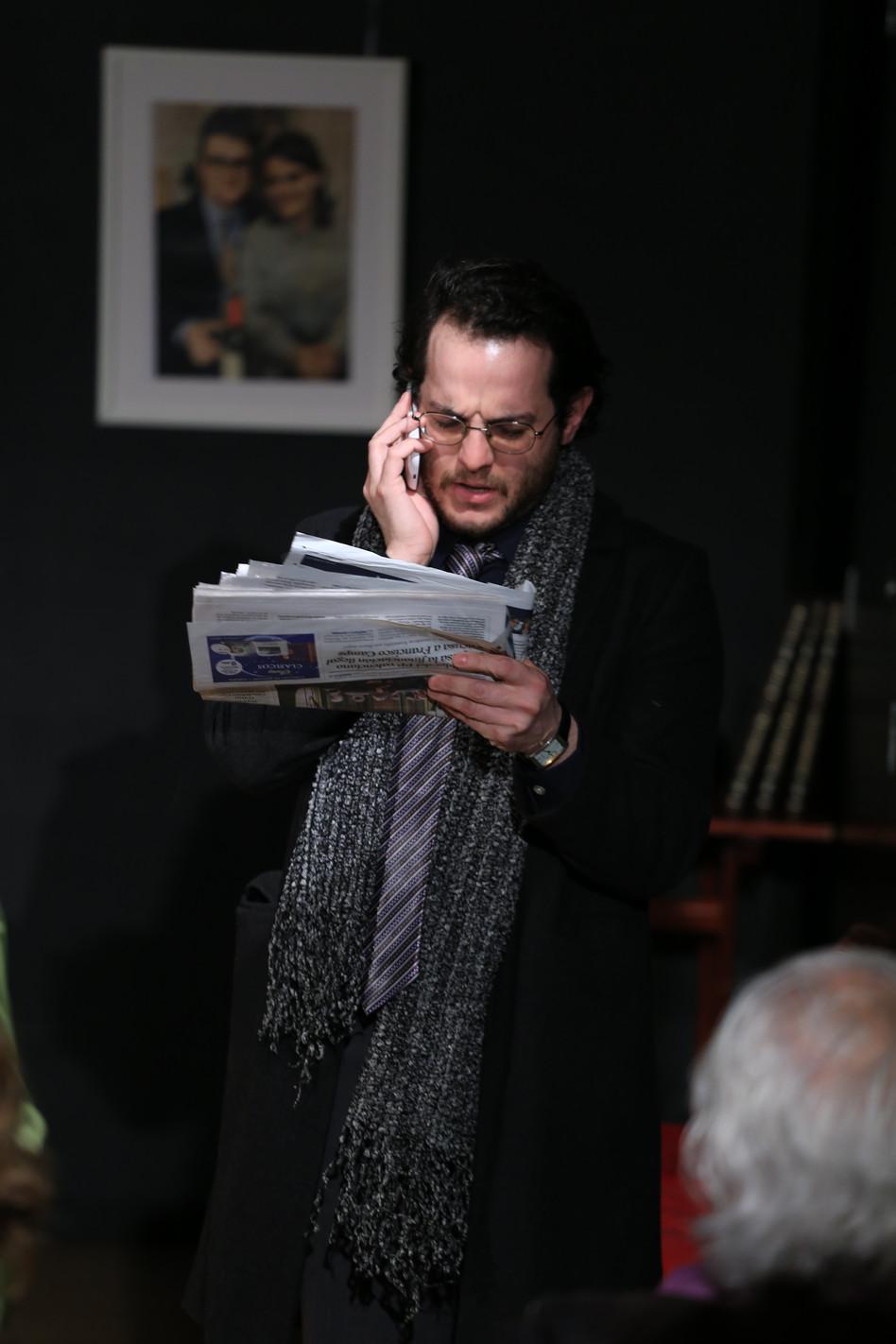 jordi ciurana actor creador jordiciurana