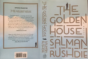 """The Golden House"" by Salman Rushdie"