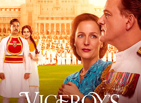 """""""Viceroy's House"""", a film by Gurinder Chadha"""