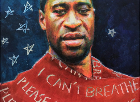 Black Lives and the Journeys to Racial Justice (Part III: Protests After the Murder of George Floyd)