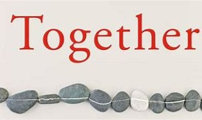"""""""Together"""" by Surgeon General Vivek Murthy"""