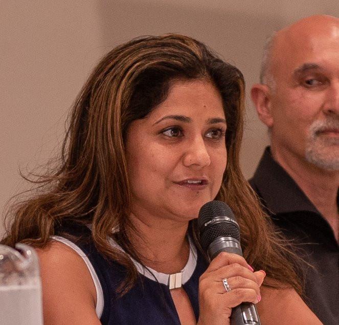 Preeti Suri