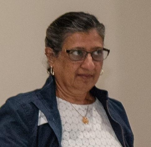 Kalpana Shyam