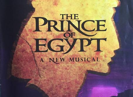 The Prince of Egypt, Baahubali and the joys of Netflix