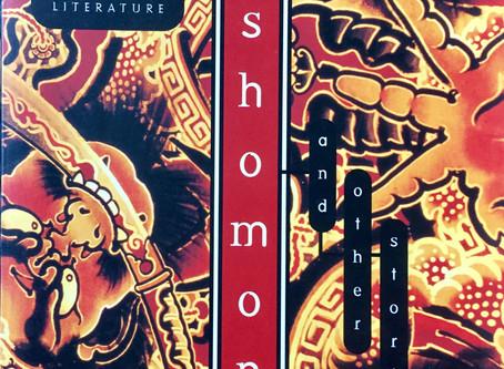 """Rashomon"" by Naatak Theatre Company"