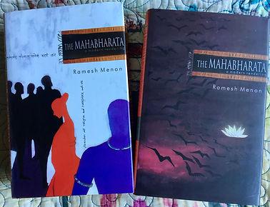 """Mahabharat"""" by Naatak Theatre Company"""