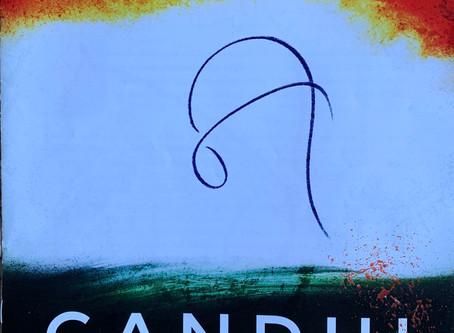 """""""Gandhi"""" by Naatak: the Man behind the Legend"""