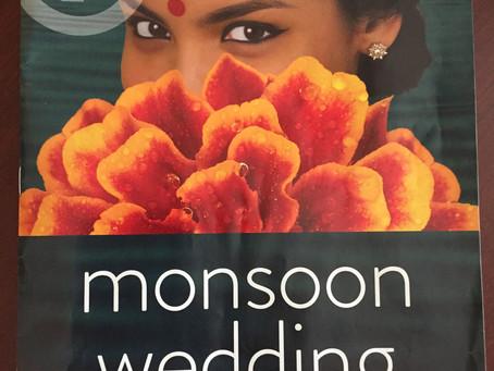 Monsoon Wedding, the musical