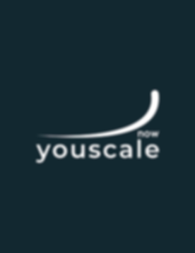Youscale white background black.png
