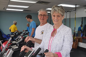 Gym Program