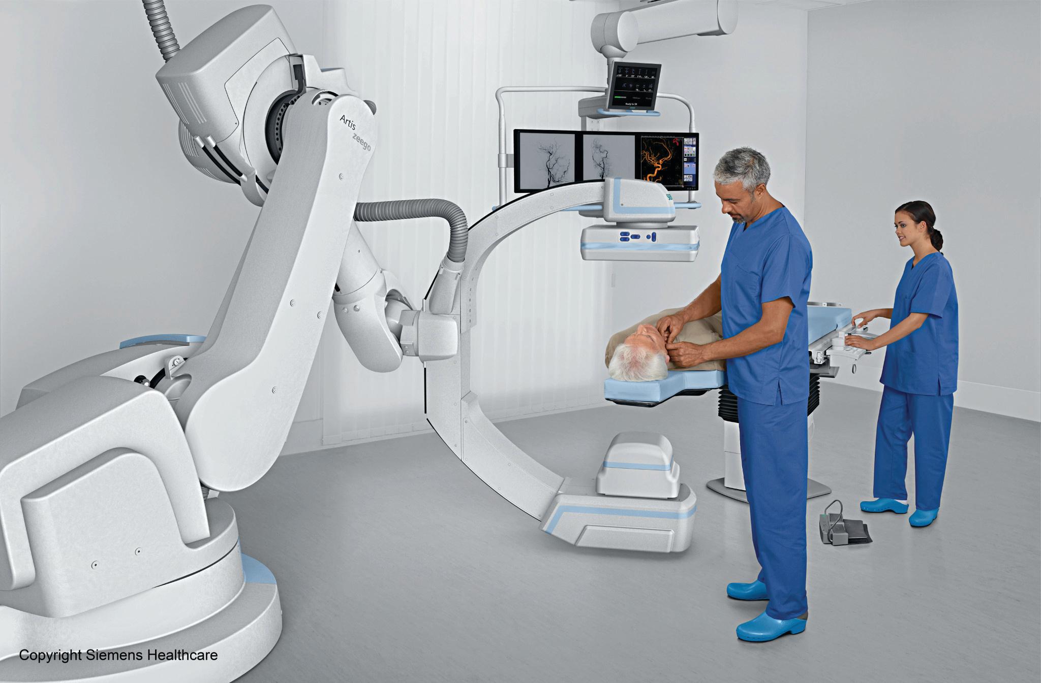 Siemens Healthcare 4