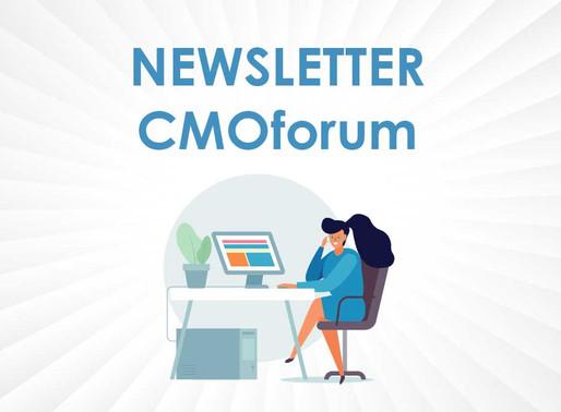 Newsletter CMOforum