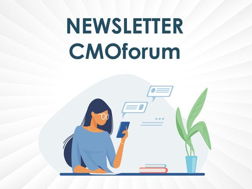 Newsletter CMOforum