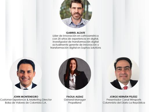 Primera Plenaria CMO's Colombia
