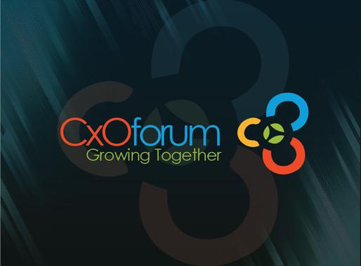 CxOforum en tiempos de crisis
