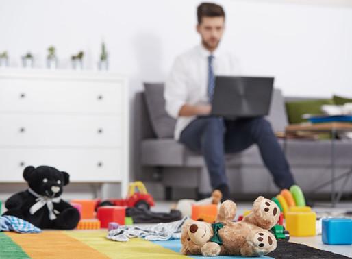 Puntonet ofrece 10 consejos para trabajar desde casa de forma segura