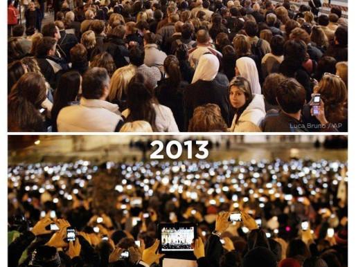 El Mundo está Cambiando